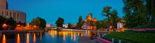 Bydgoszcz St. Martin Cathedral...