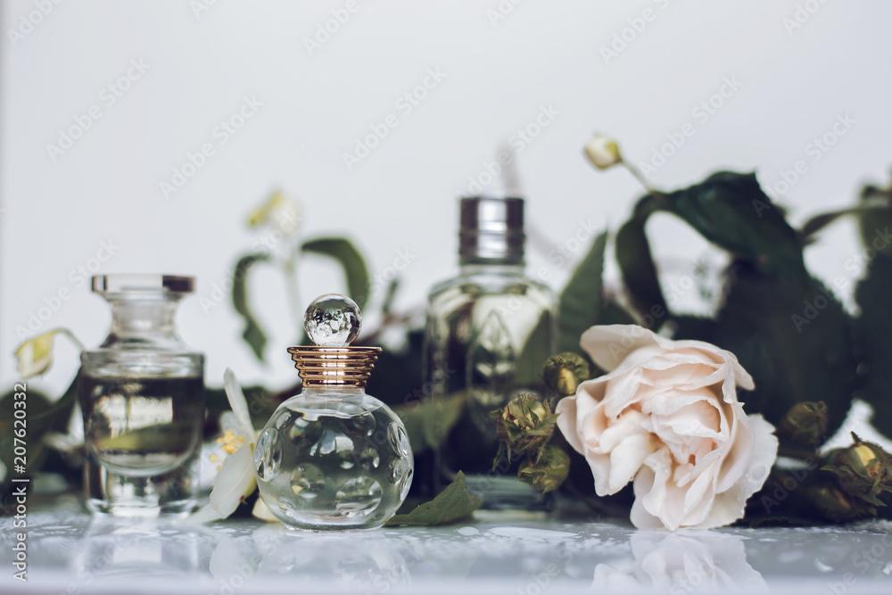 Fototapety, obrazy: perfumery