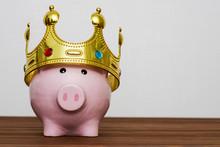 Financial Winner Or King Of Mo...