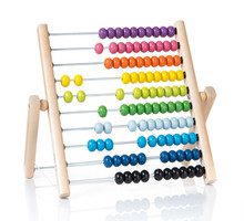 Calculate Colorful Abacus On W...