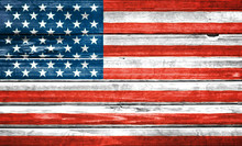 United States Of America Flag ...