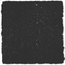 Distressed Black Overlay Textu...