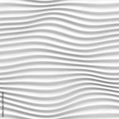 bialy-3d-bezszwowy-wzor-falowa-tekstura