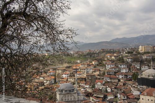 Valokuva  Safranbolu ya bakış