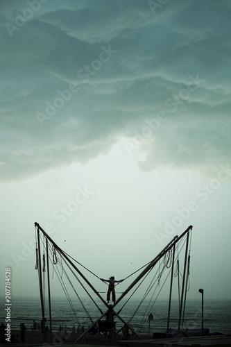 Fotografía Dem Himmel so nah