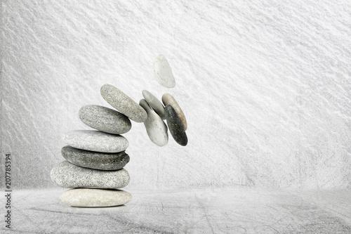 Fotografia, Obraz  instability