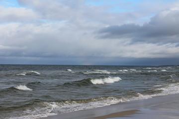 Fototapeta Morze SONY DSC