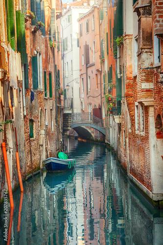 Fotografia  Venice