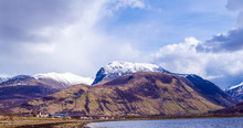 Ben Nevis, Britain's Highest M...