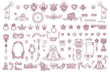 Vector Royal Jewelry Collectio...