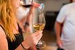 Defustacja wina