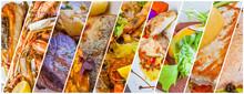 Plats Cuisinés, Gastronomie Française