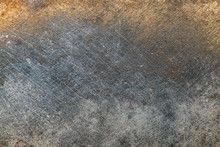 Textured Metal Surface With De...