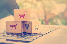 Online Shopping / Ecommerce An...