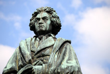 Ludwig Van Beethoven, Musik, K...