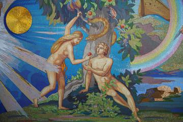 Religion. Mosaic. Orthodox ...