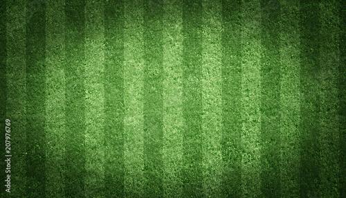Fussballplatz Tablou Canvas