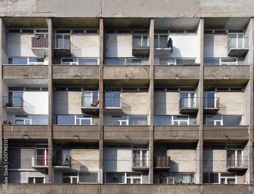 Fotografia  Apartment in Wroclaw
