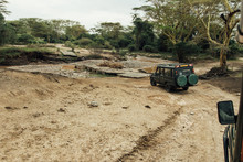 Safari Trucks