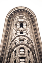 Details On Historic Flatiron B...