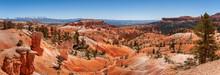 Bryce Canyon National Park, Ut...