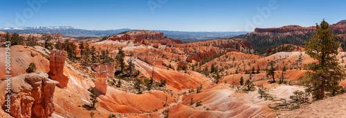Fotografie, Obraz  Bryce Canyon National Park, Utah, USA