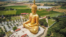 The Great Buddha Of Thailand, ...