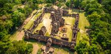 Phanom Rung Historical Park, Buriram, Thailand