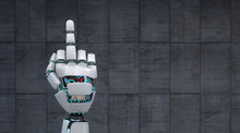 The Finger Robot