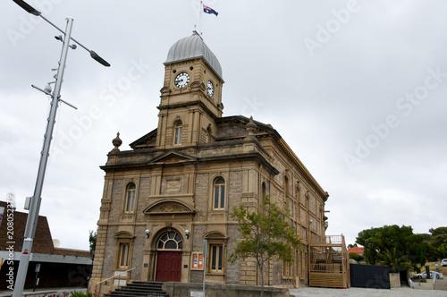 Fotografie, Obraz  Town Hall - Albany - Australia