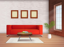 Interior Realistic Image