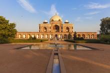 Humayun's Tomb, New Delhi, Delhi