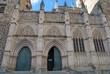 Monasterio de Guadalupe, Guadalupe, Cáceres (España)