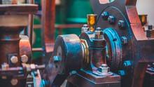 Nautical Engine Machine