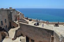 Castillo Del Morro - Santiago ...