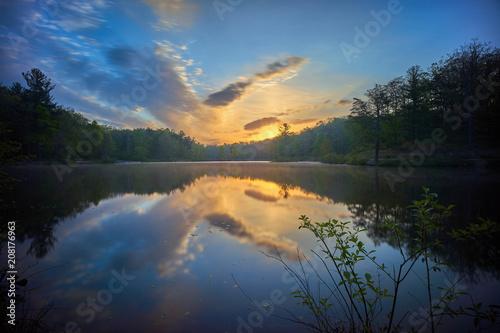 Fotografie, Obraz  Lake Life