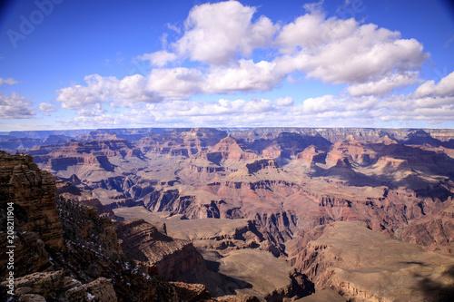 Keuken foto achterwand Verenigde Staten Grand Canyon