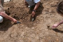 Scavo Archeologico