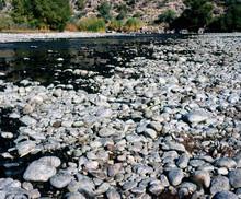 Rock River Bed