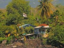 WS Houses On Hillside Shorelin...