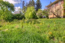 Vacant Lot In Duluth, Minnesot...