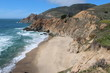 Highway One California Coast