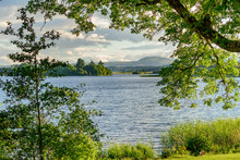 Lake Of Menteith Within The  L...