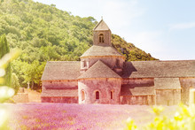 Notre Dame De Senanque, Provence