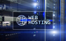 Web Hosting, Providing Storage...