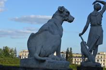 Arhangelskoe Garden Sculpture ...