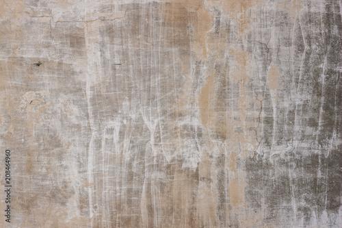 Fotografia  Old concrete wall, texture background