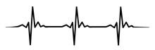 Heartbeat #isoliert #vektor - ...