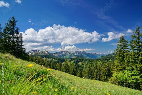 landschaft und natur in den alpen bayern kaufen sie dieses foto und finden sie hnliche. Black Bedroom Furniture Sets. Home Design Ideas