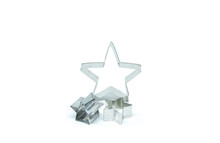 Cookie Cutter Is Shape Star On...